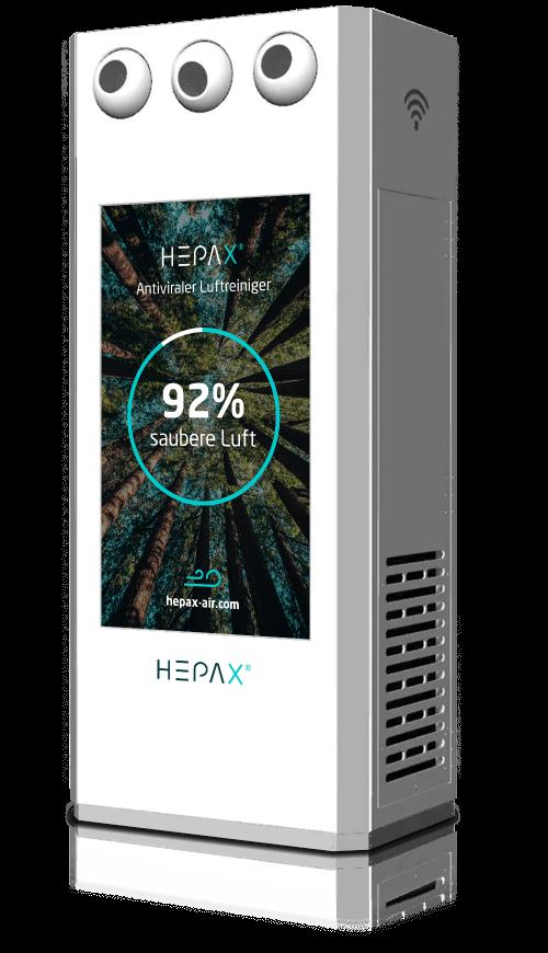 HEPAX-L