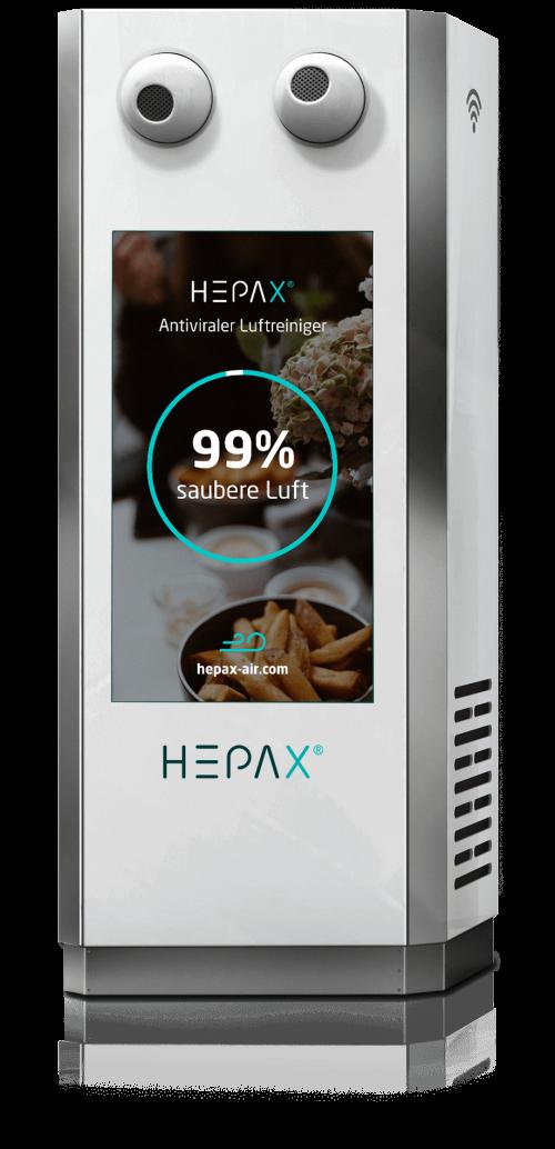 HEPAX-M